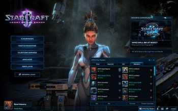 Starcraft 2 heart of the swarm matchmaking offline