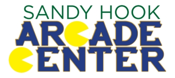 Sandy Hook Arcade Center logo