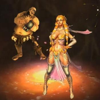 Amusing message Smite goddess aphrodite nude doubtful