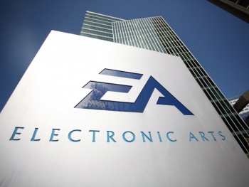Electronic Arts 350px