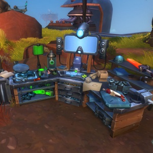 wildstar housing plugs 1