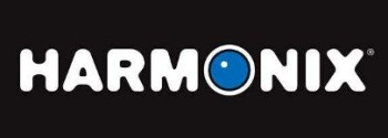 Harmonix Music Systems logo