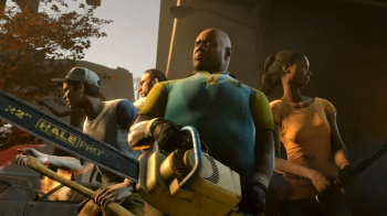 Valve Kicks Off Grand Left 4 Dead 2 DLC Experiment