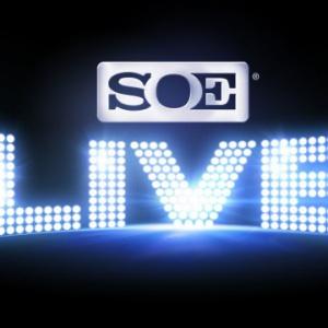 soe live 2013