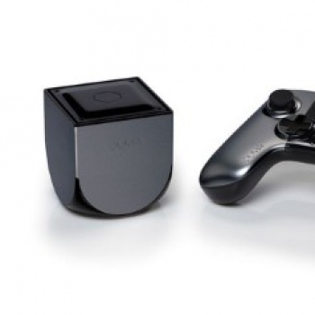 ouya console package