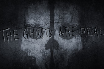 Call of Duty Ghosts Facebook reveal