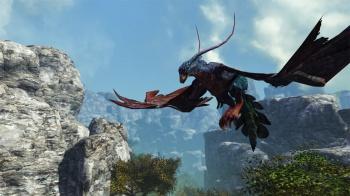 Dragons Prophet Dragon Feature