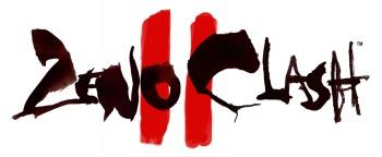 Zeno Clash II - Logo White