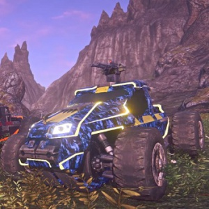 planetside 2 game update 8 harasser buggy