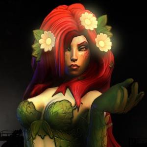 Infinite Crisis: Poison Ivy
