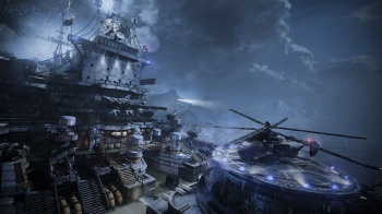 Gears of War: Judgment Dreadnought DLC