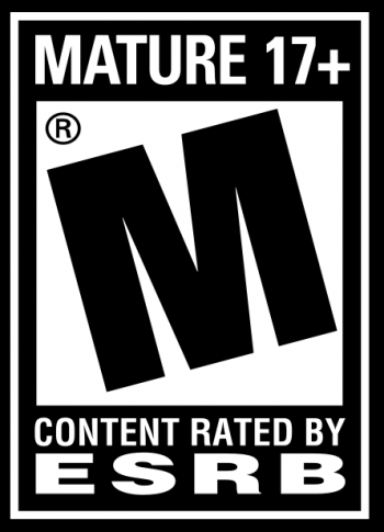ESRB M for Mature News Edit