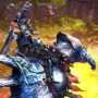 Black Gold Online Features Huge World, Dynamic Events, And Rideable Mechs