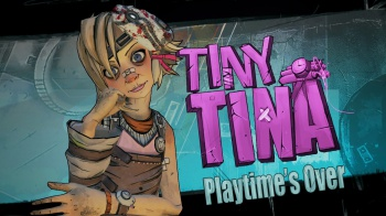 Tiny Tina intro logo