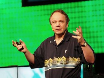 Sid Meier presentation