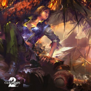 Guild Wars 2 the secret of southsun update