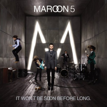 Maroon 5 album art