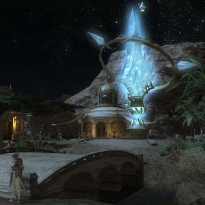 Final Fantasy XIV Screen 35 basic