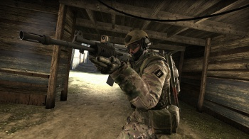Counter Strike: Global Offensive screenshot