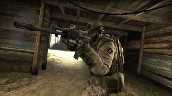Counter Strike: Global Offensive screenshot