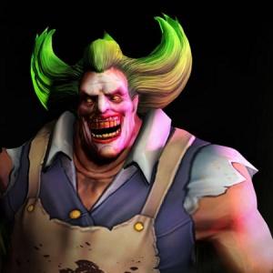 gaslight joker
