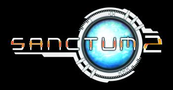 Sanctum 2 Screenshot Logo