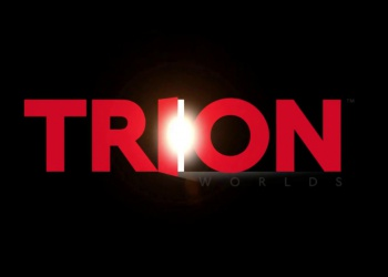 Trion Worlds logo