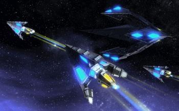 Star Trek Online: Legacy of Romulus 6