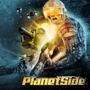 PlanetSide 1