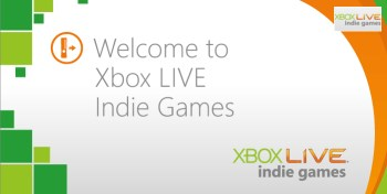 Xbox Live Indie Games logo