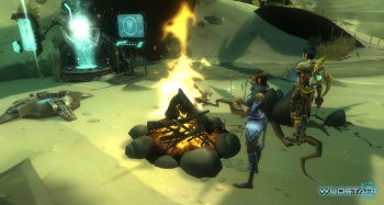 WildStar Scientist and Settler Path