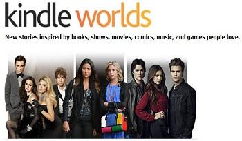 Kindle Worlds