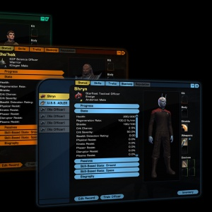 Star Trek Online: Legacy of Romulus 7