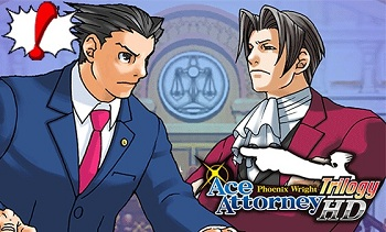 phoenix wright ace attorney trilogy hd
