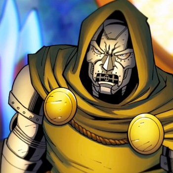 doctor doom marvel heroes