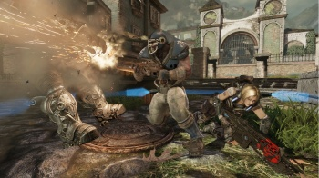 Gears of War 3 Multiplayer