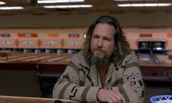 The Big Lebowski -- Jeff Bridges