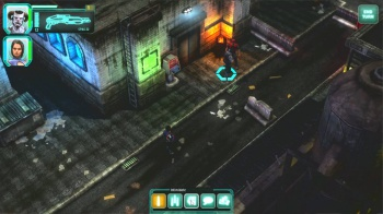 Shadowrun Online beta screenshot