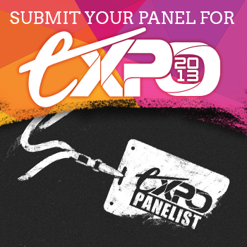 expo2013 3x3 panelist