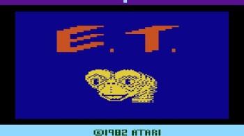 E.T.: The Extra-Terrestrial screen