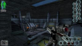 Deus Ex Nihilum mod screen
