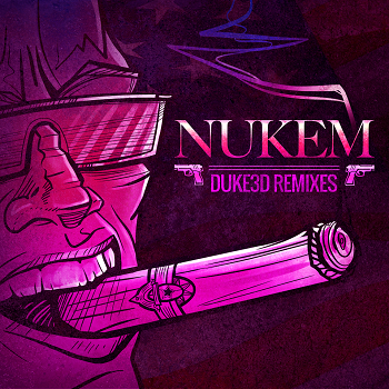 Nukem Remixes