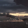 The Upcoming World of Warships Looks Pretty Explosive