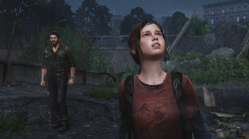 The Last of Us Screen 09