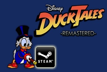 Ducktales Remastered Steam