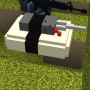 Block and Load: Guncraft is Coming