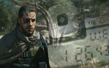 Phantom Pain E3 Xbox One
