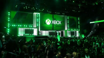 xbox one press conference