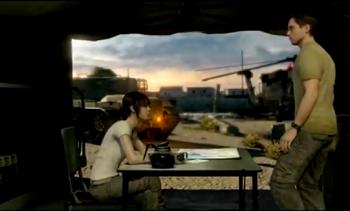 Beyond Two Souls E3 2013 Trailer