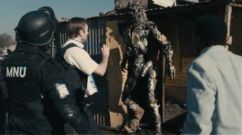 District 9 screen capture